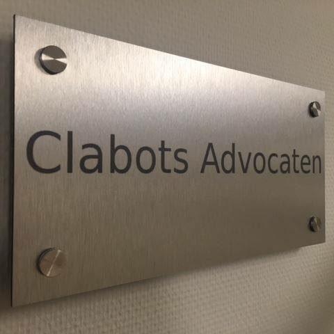 Clabots Advocaten